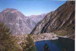 Lac du Lauvitel et Les 2 alpes